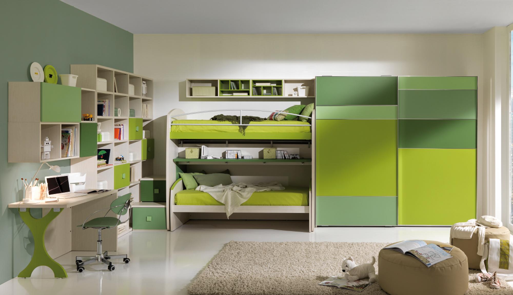 Casa design - Camerette grancasa ...
